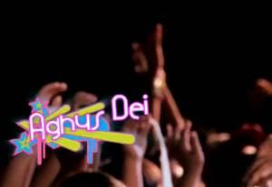 Agnus Dei (Karaoke) – Xtreme Kids – Cantos para Niños