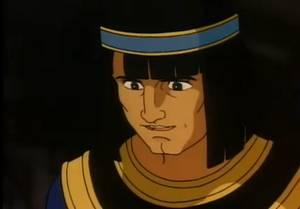 jose en egiptoesta serie en version anime consta de 26 capitulos en ...