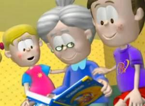 Los Abuelos – Biper y sus amigos – Cantos para Niños