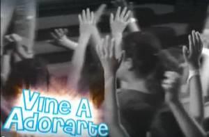 Vine a Adorarte (Segundo Karaoke) – Xtreme Kids – Cantos para Niños