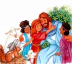 Toda mi vida es de Cristo – Francisco Orantes – Cantos para Niños