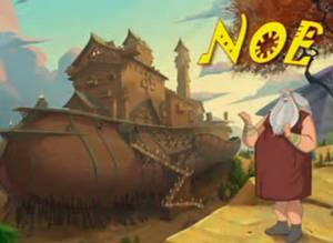 El arca de Noé – Biper y sus amigos – Cantos para Niños