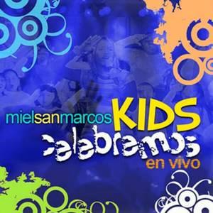 Levantate (Karaoke) – Miel San Marcos Kids – Cantos para Niños