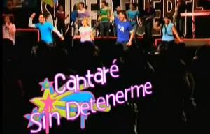Cantaré sin detenerme (Karaoke) – Xtreme Kids – Cantos para Niños