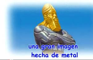 La Estatua de Nabucodonosor- Trigo Santo – Cantos para Niños