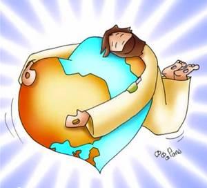 No hay Dios mas grande que tú – jesusesmife– Cantos para Niños