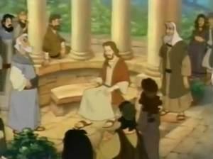 El hijo prodigo –  Vídeo Infantil