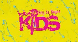 Luz del mundo – Rey de reyes Kids – Cantos para Niños
