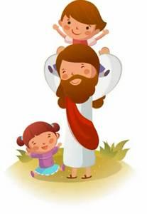 Mi Dios esta vivo – Jesús es mi fe – Cantos para Niños