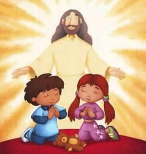 Remolineando– jesusesmife– Cantos para Niños