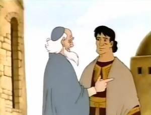 Saulo de Tarso –  Vídeo Infantil