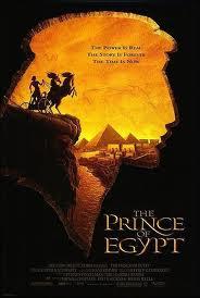 Moises, el Principe de Egipto – Película Infantil