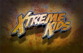 Voy a gritar – Xtreme Kids – DVD Completo