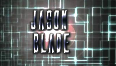 Jason Blade – Xtreme Kids