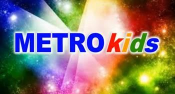Jesús vive en mi – Metro Kids – Cantos para Niños