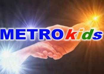 Papá hoy amanecí – Metro Kids – Cantos para Niños