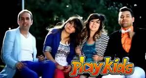 Maravilloso (Karaoke Oficial) – PlayKids – Cantos para Niños