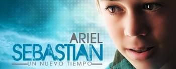Mi canción – Ariel Sebastian – Cantos para Niños