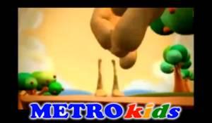 Hecho a mano – Metro Kids – Cantos para Niños