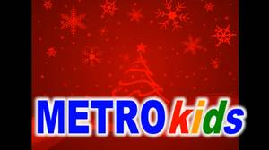 Yo amo la navidad – Metro Kids (Tercer Cielo) – Canta por niños