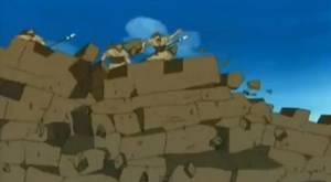 Josué y la batalla de Jerico – Grandes Héroes y Leyendas de la Biblia – Serie Anime