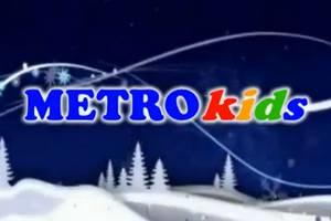 Burrito Sabanero- Metro Kids – Cantos para Niños