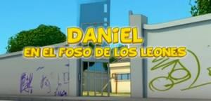 Daniel en el foso de los leones – Pablito el pequeño misionero – Vídeo Infantil