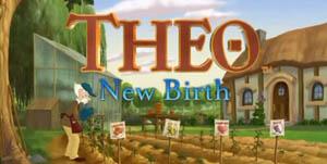 Nacer de nuevo – Theo – Vídeo Infantil