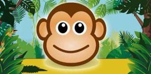 El mono titi (Karaoke) – Godfy – Cantos para Niños