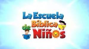 La letra A – Escuela Biblica de niños – Serie Cristiana