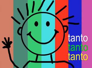 Tanto, tanto, tanto (Karaoke 2) – Xtreme Kids – Cantos para Niños