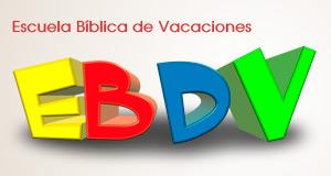 Bom, Bom, Bom (Coreografía) – Escuela Biblica de Vacaciones – Cantos para Niños
