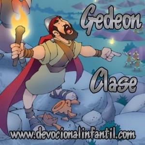Gedeon – Clase