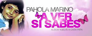 A ver si sabes (Audio Oficial) – Pahola Marino – Cantos para Niños