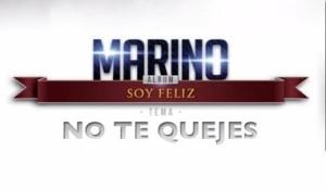 No te quejes (Audio Oficial) – Pahola Marino – Cantos para Niños
