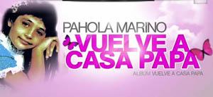 Vuelve a casa papá (Audio Oficial) – Pahola Marino – Cantos para Niños