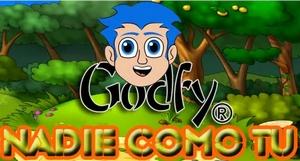 El burrito Geronimo (Karaoke) – Godfy – Cantos para Niños