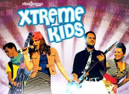 Jesús super fuerte (DVD Completo) – Xtreme Kids – Cantos para Niños