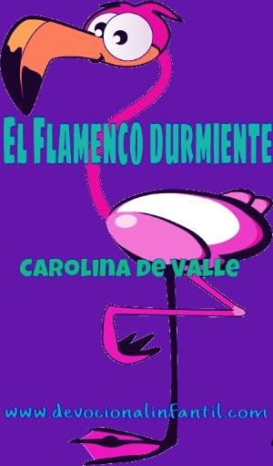 flamenco durmiente
