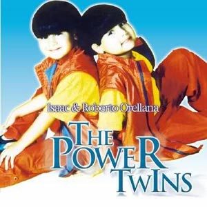 El arca de Noe – The Power Twins  – Cantos para Niños