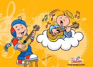 Este es el día (Karaoke) – Cantada por niños – Cantos para Niños