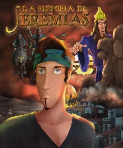 La historia de Jeremias – Vídeo Infantil