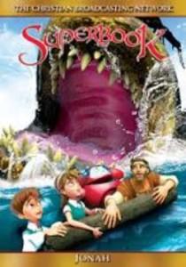 Jonas y el gran pez – Vídeo Infantil