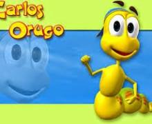 Plata Barata – Las aventuras de Carlos Orugo – Vídeo