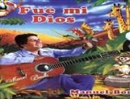 La canción de la lluvia (Audio) – Manuel Bonilla – Cantos Infantiles