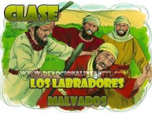 LOS LABRADORES MALVADOS