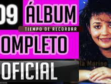 Tiempo De Recordar – [Album Completo Oficial] – CD Completo