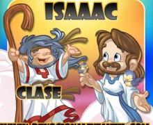 Isaac (parte 2) – La gente de Dios – Clase
