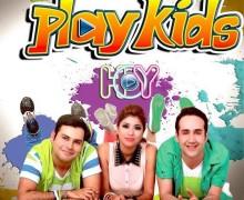 PlayKids – Hoy (Album Completo) – Letra