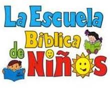 Busca a Dios de mañana – La Escuela Bíblica de Niños – Canto